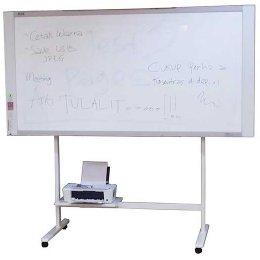 Plus M-18S Electronic Copyboard