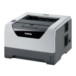 Brother HL-5370DW Laser Printer Reconditioned