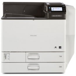 Ricoh Aficio SP C830DN Color Laser Printer