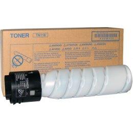 Konica Minolta TN-118 Toner For Bizhub 215 (12K Yield)