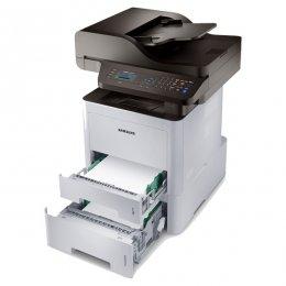 Samsung SL-M4070FR Multifunction Laser Printer