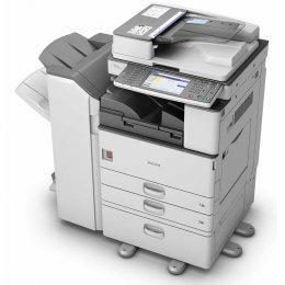 Ricoh Aficio MP 3352SP Multifunction Copier