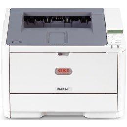 Okidata B431D Laser Printer