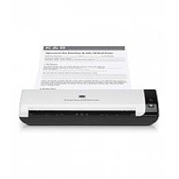 hp scanjet professional 1000 mobile scanner pdf