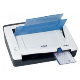 Panini WID-IJ-1 Wide Deal Check Scanner