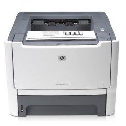 HP P2015DN LaserJet Laser Printer RECONDITIONED