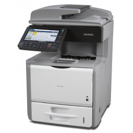Ricoh Aficio SP 5200S B&W Multifunction Printer