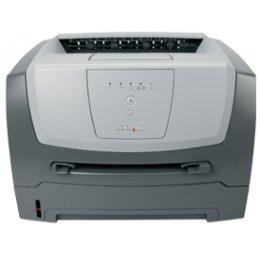 Lexmark E250d Printer HBP Update