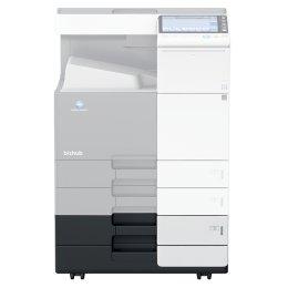 Konica Minolta PC-110 Paper Feed Cabinet
