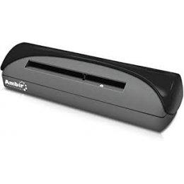 Ambir DocketPORT 667-ID Scanner