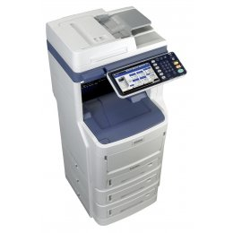 Toshiba E-Studio 407CS Multifunction Color Copier