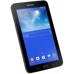 "Samsung Galaxy TAB 3 Lite 7"" T110 Tablet Black RECONDITIONED"