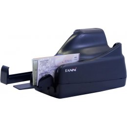 Panini Vision 1 Check Scanner