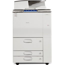 Ricoh Aficio MP 7503 B&W Laser Multifunction Printer