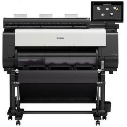 """Canon ImagePROGRAF TX 3100 MFP Z36 36"""" Printer with Stacker"""
