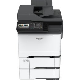 Sharp MX-C357F Multifunction Copier