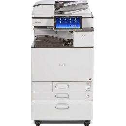 Ricoh  MP C2004ex Color Laser Multifunction Copier