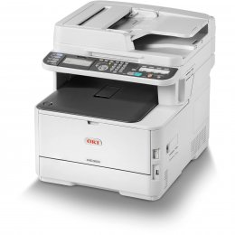 Okidata MC363dn Color Multifunction Printer