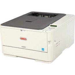 Okidata C332dn Digital Color Printer
