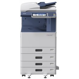 Toshiba e-Studio 2050C Multifunction Color Copier