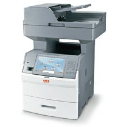 Okidata MB790M Multifunction Laser Printer