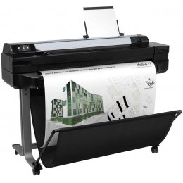 HP T520 24-Inch Designjet ePrinter RECONDITIONED