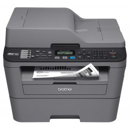 Brother MFC-L2700DW Laser Multifunction Printer
