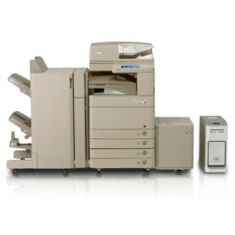 Canon ImageRunner Advance C5255 Color Copier