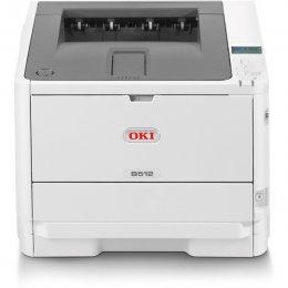 Okidata B512DN Digital Mono Printer