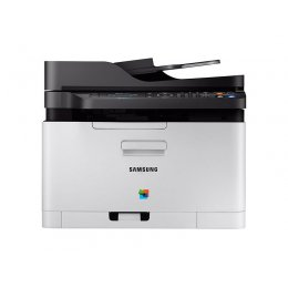 Samsung SL-C480FW Color Multifunction Printer Xpress