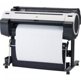 "Canon imagePROGRAF iPF750   36"" Printer"
