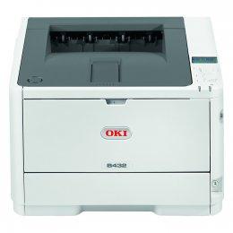 Okidata B432DN Digital Mono Printer