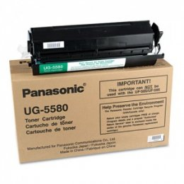 Panasonic UG-5580 Toner Cartridge for the UF-6200