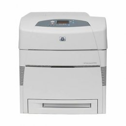 HP 5550N Color Laser Printer RECONDITIONED