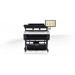 Canon imagePROGRAF iPF850 MFP M40 Printer