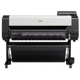 "Canon ImagePROGRAF TX 4100 44"" Printer with Basket"