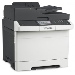 Lexmark CX410E Multifunction Color Printer