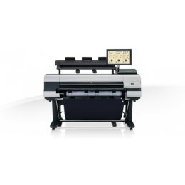 Canon imagePROGRAF iPF830 MFP M40 Printer