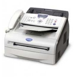 Brother IntelliFax 2820 Laser Fax Machine Reconditioned