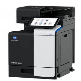 Konica Minolta Bizhub 4050i Multifunction Copier