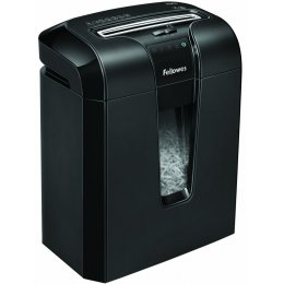 Fellowes 63Cb Powershred CrossCut Shredder
