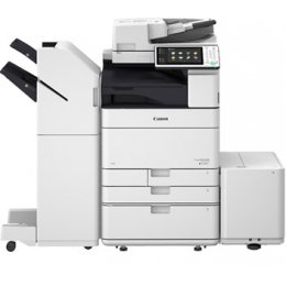 Canon ImageRunner Advance C5540i Color Copier