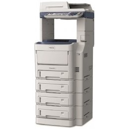 Toshiba E-Studio 347CS Multifunction Color Copier