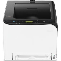 Ricoh SP C261DNW Color Laser Printer