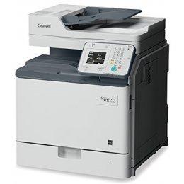 Canon ImageClass MF810CDN MultiFunction Printer