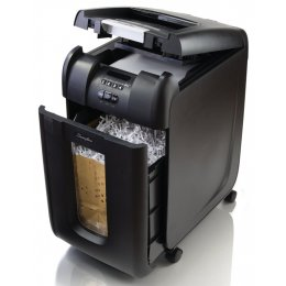 Swingline 300X Stack-and-Shred Automatic Shredder