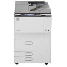 Ricoh Aficio MP 7502SP Printer LAN Fax Treiber Windows 7