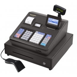 Sharp XE-A507 Cash Register Reconditioned