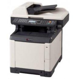 Copystar / Kyocera FS-C2026 Color Copier INCLUDES DOCUMENT FEEDER