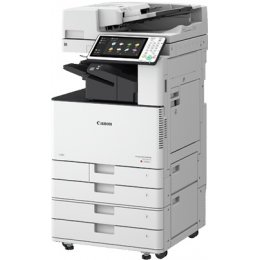 Canon imageRUNNER ADVANCE C3525i III Color Multifunction COPIER